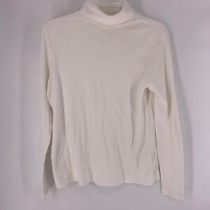 🚓White stag long sleeve turtleneck